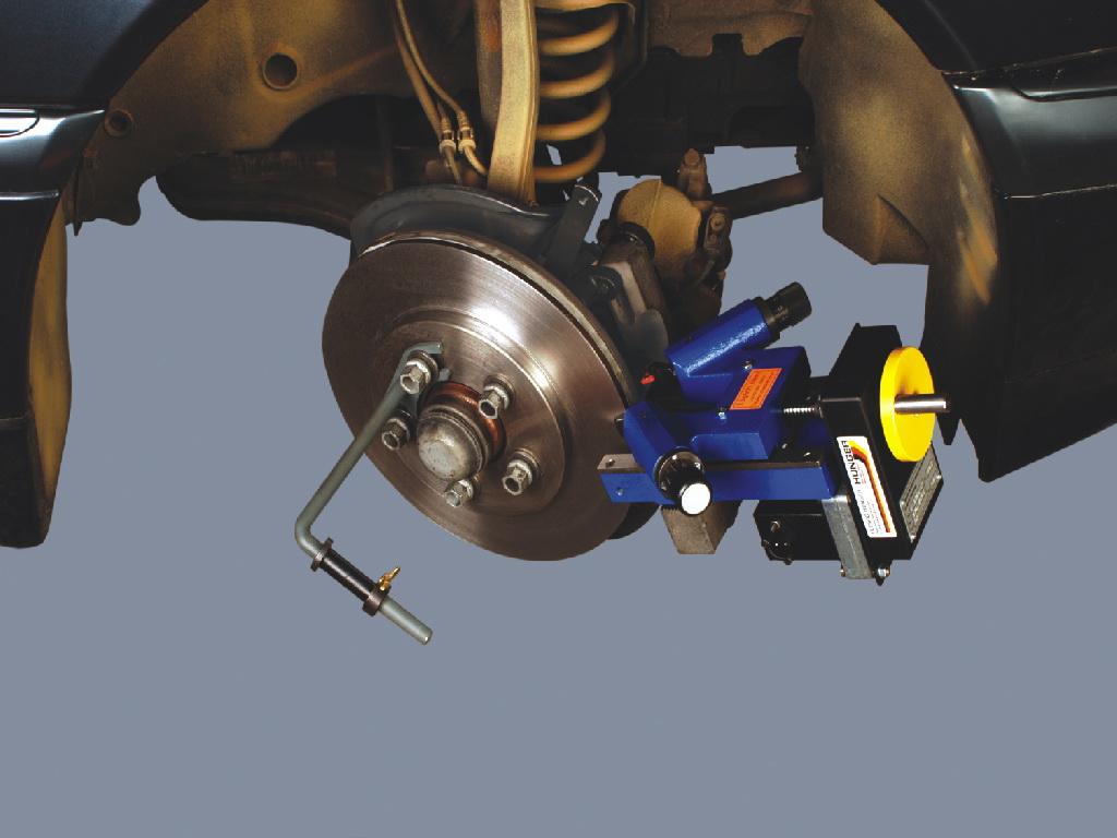 Станок для проточки тормозных дисков без снятия своими руками