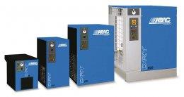 Осушители рефрижераторного типа ABAC DRY