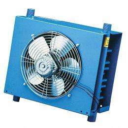 Охладители сжатого воздуха ABAC ARA