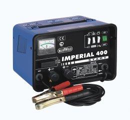 Переносное пуско-зарядное устройство BlueWeld Imperial 400 Start