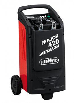 Пуско-зарядное устройство BlueWeld Major 420