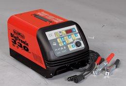 Цифровое пуско-зарядное устройство BlueWeld Startronic 330