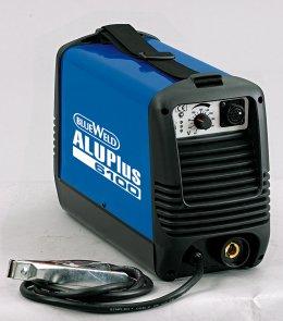 Портативный аппарат для точечной сварки BlueWeld Aluplus 6100