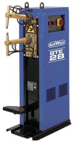Стационарный аппарат для точечной сварки BlueWeld BTE 28