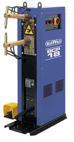 Стационарный аппарат для точечной сварки BlueWeld BCP 18