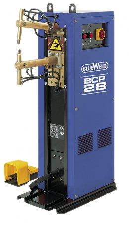 Стационарный аппарат для точечной сварки BlueWeld BCP28