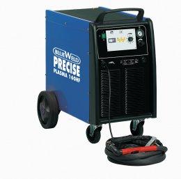 Промышленный аппарат для плазменной резки BlueWeld Precise Plasma 160 HF