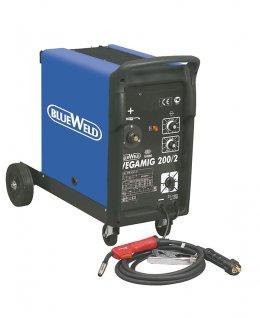 Сварочный аппарат BlueWeld Vegamig 200/2 Turbo