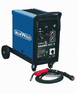 Сварочный аппарат BlueWeld Vegamig 251/2 Turbo