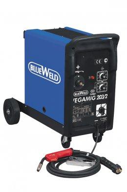 Сварочный аппарат BlueWeld Vegamig 203/2 Turbo