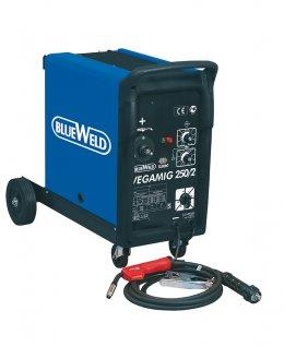 Сварочный аппарат BlueWeld Vegamig 250/2 Turbo