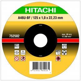 Отрезные диски для нержавеющей стали HITACHI (Производство RHODIUS, Германия)