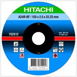Отрезные диски по металлу HITACHI (Производство RHODIUS, Германия)