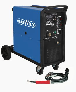 Сварочный аппарат BlueWeld MEGAMIG 220S