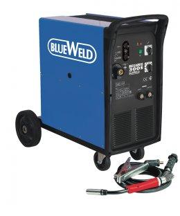 Сварочный аппарат BlueWeld MEGAMIG 300S