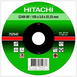 Отрезные диски для кирпича и бетона HITACHI (Производство RHODIUS, Германия)