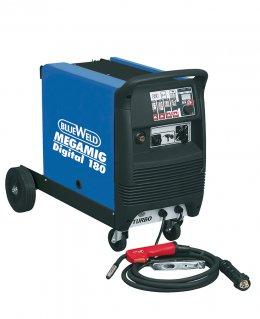 Сварочный аппарат BlueWeld Megamig Digital 180