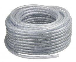RODCRAFT PVC 9мм, Шланг армированный (бухта 50м)