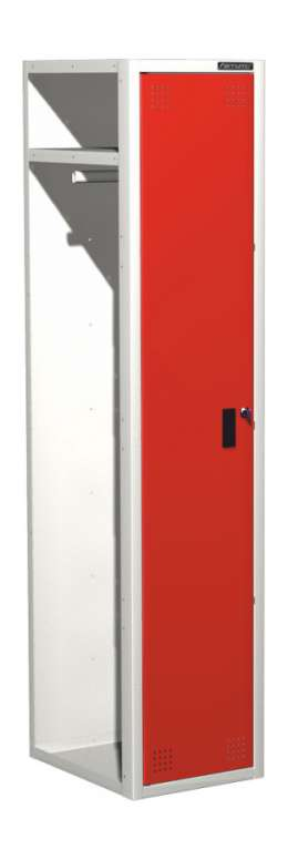 Шкаф для одежды универсальный – дополнительная секция (ширина секции 380 мм)