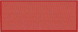 07.014S FERRUM Комплект панелей перфорированных длинной 1,39 метра