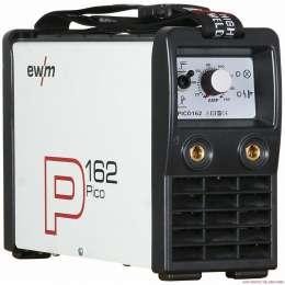 EWM PICO 162 Аппарат для сварки MMA постоянным током