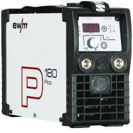 EWM PICO 180 Аппарат для сварки MMA постоянным током