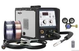 EWM Picomig 180 Basic Переносной инверторный аппарат MIG/MAG сварки