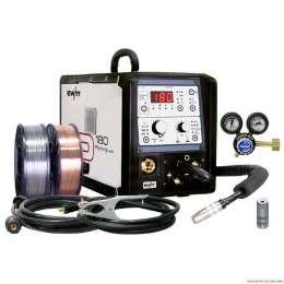 EWM Picomig 180 Puls Переносной инверторный аппарат MIG/MAG сварки