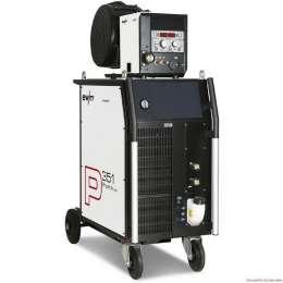 EWM Phoenix 351 Puls Инверторный аппарат MIG/MAG сварки