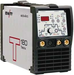 EWM Tetrix 180 DC Аппарат для сварки TIG постоянным током