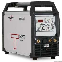 EWM Tetrix 230 DC Аппарат для сварки TIG постоянным током