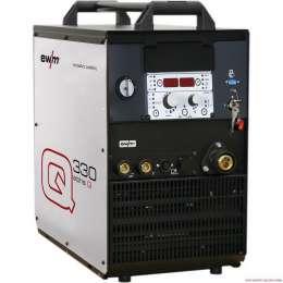 EWM Alpha Q 330 Многофункциональный аппарат MIG/MAG сварки