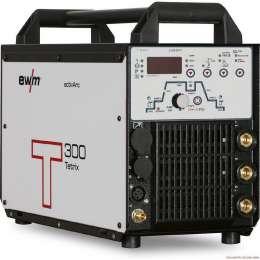 EWM Tetrix 300 DC Аппарат для сварки TIG постоянным током