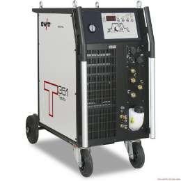 EWM Tetrix 351 DC Аппарат для сварки TIG постоянным током