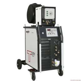 EWM Tetrix 351 DC Synergic AW FWD COLD WIRE