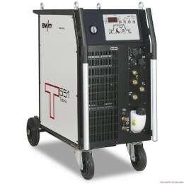 EWM Tetrix 551 DC Аппарат для сварки TIG постоянным током