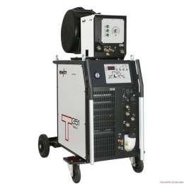 EWM Tetrix 551 DC Synergic AW FWD COLD WIRE