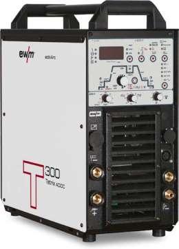 EWM Tetrix 300 AC/DC Аппарат для сварки TIG постоянным и переменным током