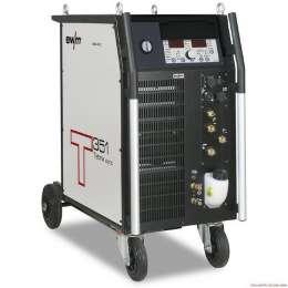 EWM Tetrix 351 AC/DC Аппарат для сварки TIG постоянным и переменным током