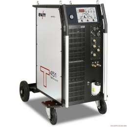 EWM Tetrix 451 AC/DC Аппарат для сварки TIG постоянным и переменным током