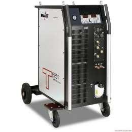 EWM Tetrix 551 AC/DC Аппарат для сварки TIG постоянным и переменным током