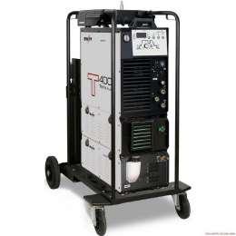 EWM Tetrix 400 Plasma Аппарат плазменной сварки постоянным током