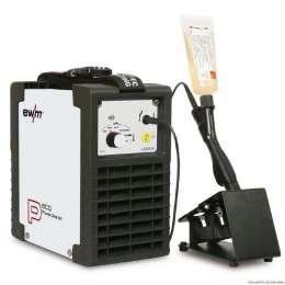 POWERCLEANER ECO Электролитическая система очистки сварочных швов