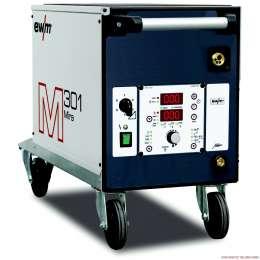 EWM MIRA 301 KGE Аппарат MIG/MAG сварки со ступенчатым переключением