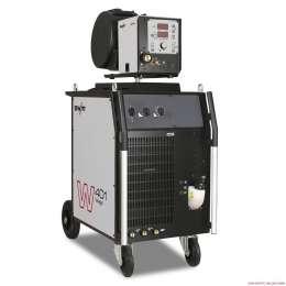 EWM WEGA 401 DW Аппарат MIG/MAG сварки со ступенчатым переключением