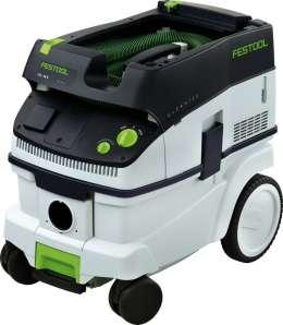 584050 FESTOOL Пылеудаляющий аппарат CLEANTEX CTL 26 E SD E/A