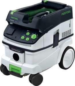 584032 FESTOOL Пылеудаляющий аппарат CLEANTEX CTM 26 E AC