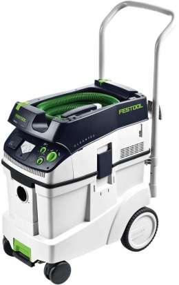 584080 FESTOOL Пылеудаляющий аппарат CLEANTEX CTM 48 E