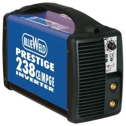 Сварочный инвертор BlueWeld Prestige 238 MPGE
