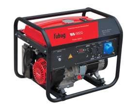 Бензиновый генератор FUBAG FUBAG BS 6600